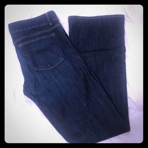 Women's Gap Jeans Perfect Boot Size 10 Long Tall